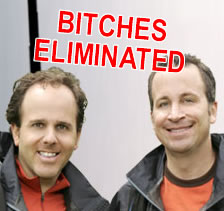 Bitches Eliminated