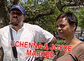 Uchenna & Joyce Marked for Elimination
