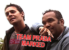 Team Prada Marked