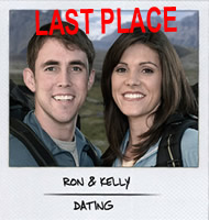 Ron & Kelly, Last Place