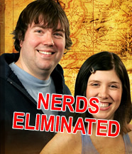 Nerds Eliminated