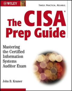 CISA Book: The Hell That Is My Life
