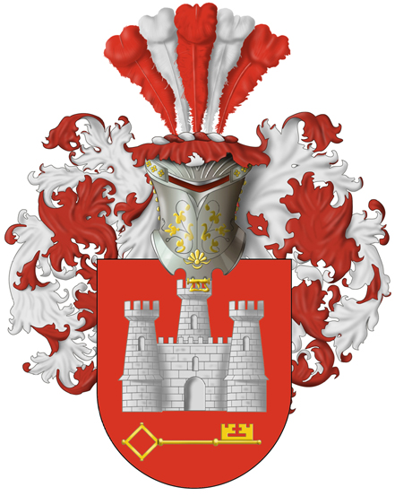 Gonzalez Coat-of-Arms