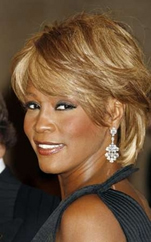 Whitney Houston Sans Crack
