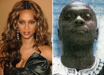 Tyra Banks and Her Stalker